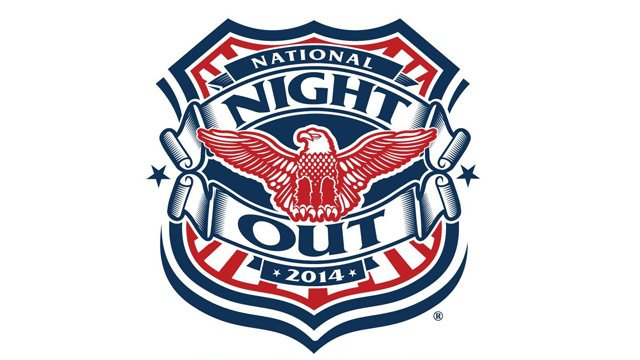 The logo for 31st Annual National Night Out. (Source: natw.org)