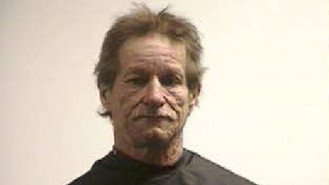 James Pope (Source: Pickens Co. Detention Center)