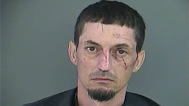 Stephen Laughter (Source: Anderson Co. Sheriff's Office)