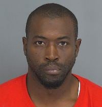 Taiwan Hardy (Spartanburg County Detention Center)