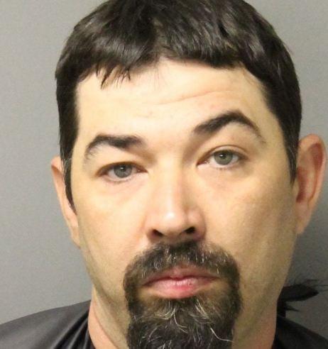Nathan Heaton (Courtesy: Oconee County Sheriff's Office)