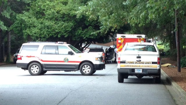 Officials said the man's body was found by divers searching a lake. (Aug, 11, 2013/FOX Carolina)