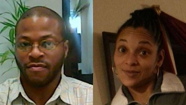 Timothy Sullivan and Kimberly Jackson (Source: Family)