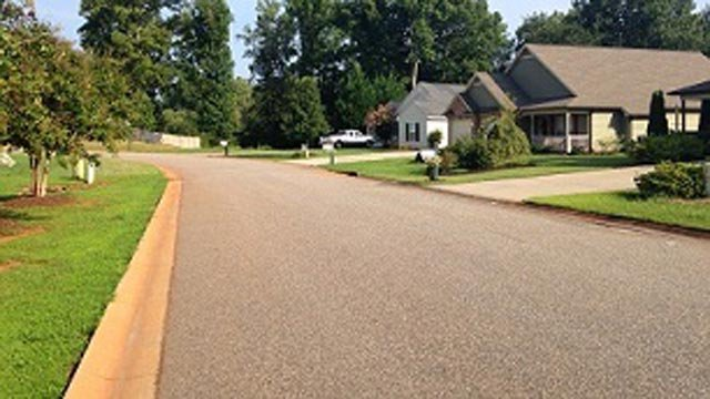 Neighbors on Nature Walk Way reported several car break-ins. (Aug. 7, 2014/FOX Carolina)