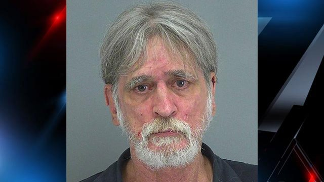 William Huckabee (Source: Spartanburg Co. Detention Center)