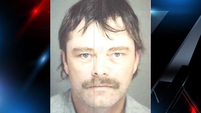 Ricky Lynn Godfrey (Source: Spartanburg Co. Sheriff's Office)