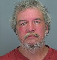 Gerald Tolleson (Courtesy: Spartanburg County Detention Center)
