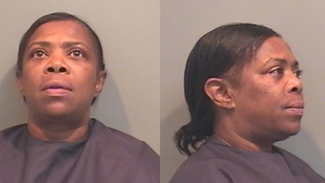 Sherry McMorris (Source: Union Co. Sheriff's Office)