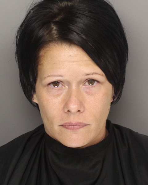 Tiffany Simmons (Greenville County Detention Center)