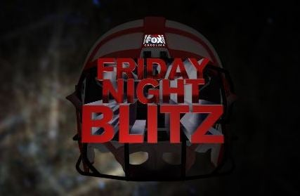FOX Carolina's Friday Night Blitz airs Fridays at 10:30 p.m.