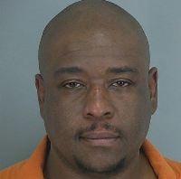 Darius Lyles (Spartanburg County Detention Center)