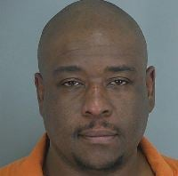 Darius Lyles (Spartanburg County Detention Center)