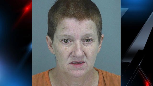 Patricia Owensby (Source: Spartanburg Co. Sheriff's Office)