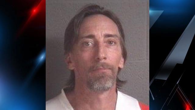 John Zabriskie (Source: Asheville Police Dept.)