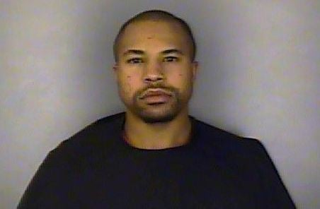 Terrance Thomas (Courtesy: Solicitor's office)