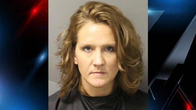 Bridgette McCall (Source: Oconee Co. Sheriff's Office)