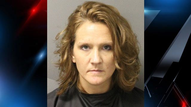 Bridgette McCall (Source: Oconee Co. Sheriff's Office)