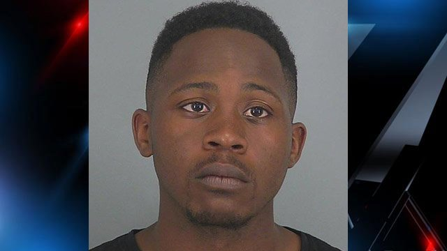 Lonnell Chamblee (Source: Spartanburg Co. Sheriff's Office)