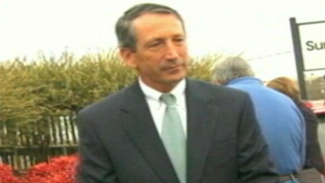 Mark Sanford (File/FOX Carolina)