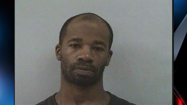 King David Manning Jr. (Source: McDowell Co. Sheriff's Office)
