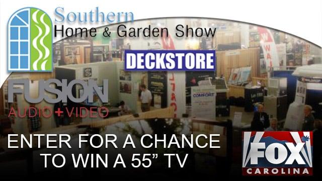 Southern Home Garden Show Ends Sunday Fox Carolina 21