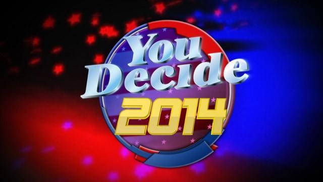 GENERIC - You Decide 2014