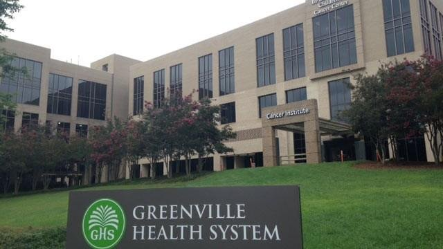 GHS Cancer Center (FOX Carolina/File)