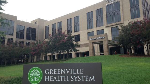 GHS Cancer Center (FOX Carolina/File)