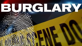 Deputies investigating burglary at Spartan Federal Credit Union