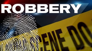 Deputies searching area after armed robbery at store in Anderson