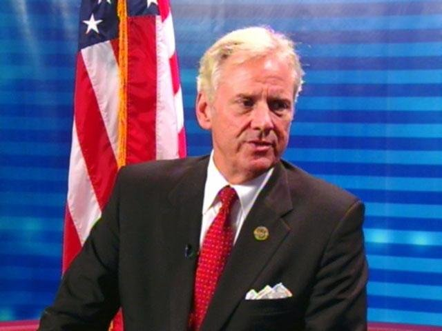 Henry McMaster (File: FOX Carolina)