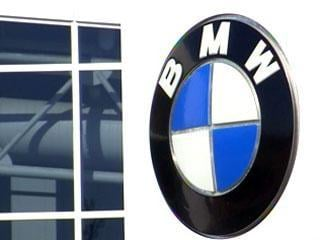 BMW logo (File/ FOX Carolina)