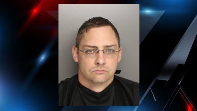Christopher Gilbert (Source: Greenville Co. Detention Center)