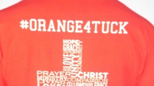 T-shirt honoring Tucker Hipps now available (GoFundMe)