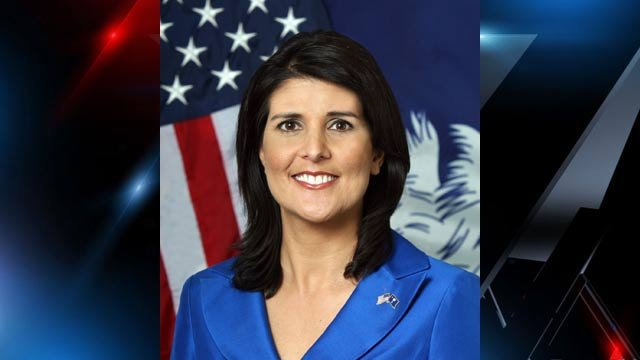 Former SC governor Nikki Haley (Source: governor.sc.gov)