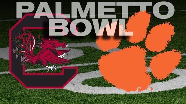 Palmetto Bowl