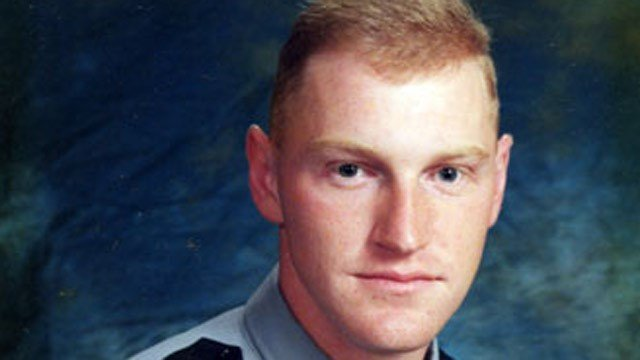 Trooper Eric Nicholson (File)