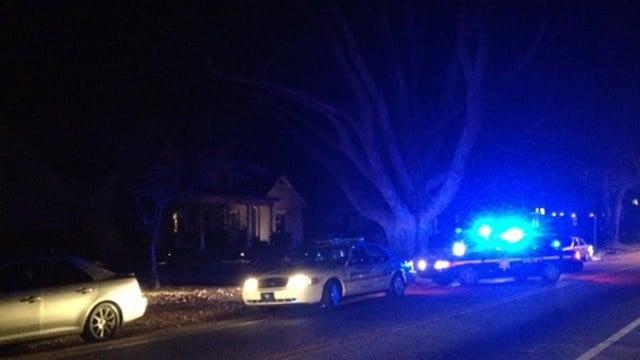 Deputies: Gunshot victim tried to drive himself to Greenville hospital