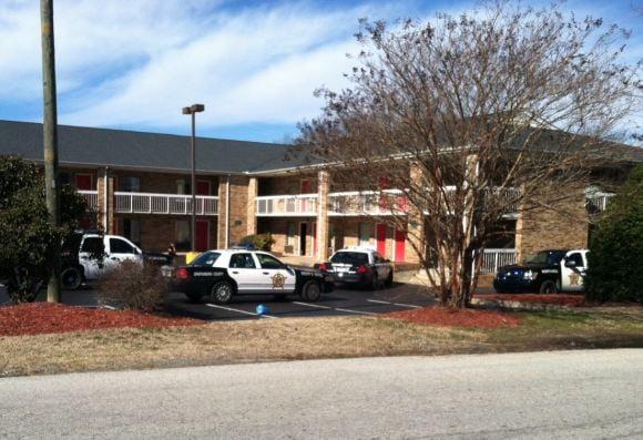 Spartanburg Deputies Investigate Drive Shooting