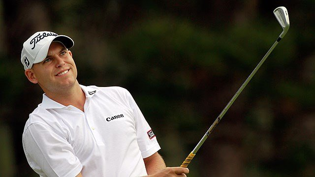 Bill Haas (Source: PGA.com)