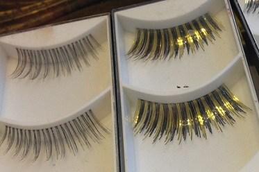 Local eye doctor, makeup artist weigh in on dangers of false las ...