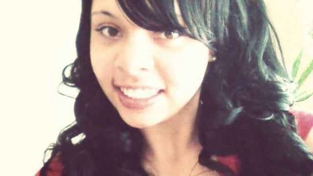 Shiree Whitaker killed in wrong-way wreck. (Source: Facebook/ Feb. 12, 2015)