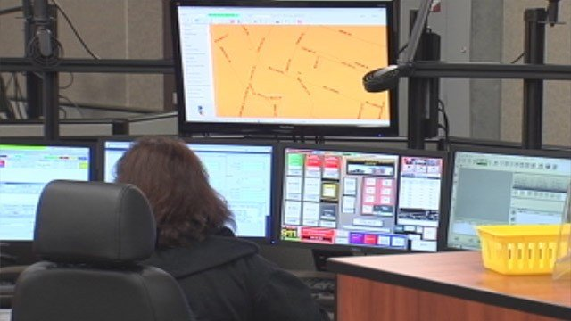 Anderson County Emergency Dispatch (File)
