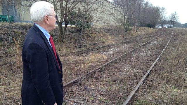 Councilman Payne (March 1, 2015/FOX Carolina)