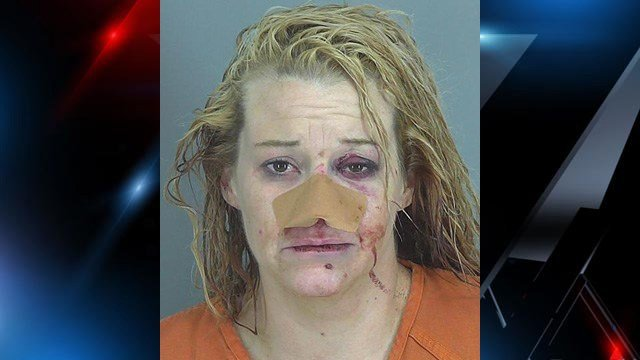 Hp Woman Arrested Charged With Dui After Crash On I 26