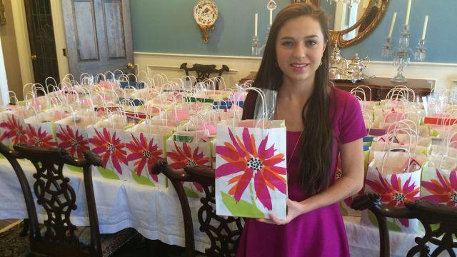 Подарок 19 летие дочери