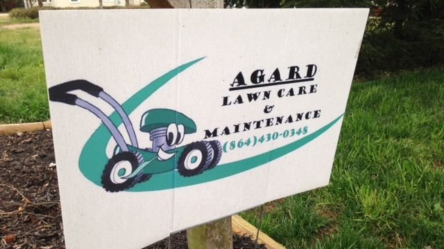 $9K worth of equipment stolen from Greenville lawn service ...