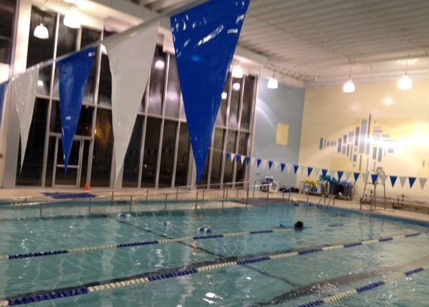 Greenville co ymca branches offer free water safety for Pool show florence sc