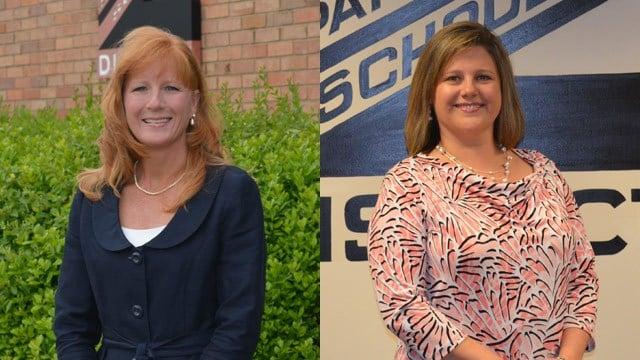spartanburg school dist 2 announces changes in principalships fox carolina 21