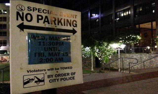 Several road closures announced ahead of weekend festivals (FOX Carolina)